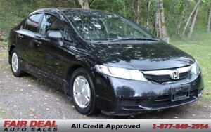 2010 Honda Civic DX-G: Cruise Control/Climate Control