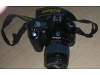 Nikon d50 camera