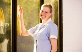 Cleaners wanted for residential properties in Exeter & surrounding areas