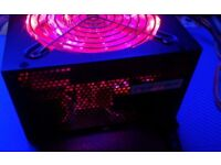 PC power supply COOLER MASTER 460W PSU (RS460) !