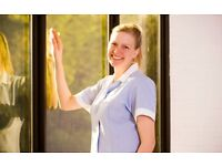 Cleaners wanted in Crawley