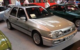 Ford RS Cosworth Sierra 2.0 Sapphire 4x4