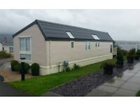 concept 2 static mobile home located in Rosneath
