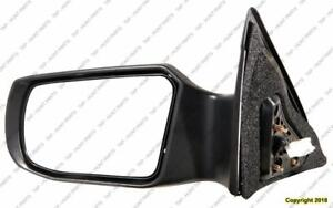 Door Mirror Power Driver Side Without Signal Sedan 2.5L Nissan ALTIMA 2007-2012