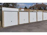 Garage/Parking/Storage: St Marys r/o 1-3 Frome Somerset BA11 2BQ - GATED SITE