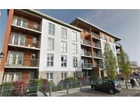 Bow E3. **AVAIL NOW** Newly Redecorated Light & Modern 1 Bed Furnished Flat + Balcony in New Build