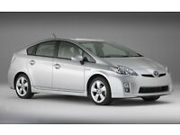 PCO CAR RENT OR HIRE UBER READY No Deposit 2015 PRIUS EClASS FROM £150