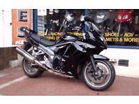 Suzuki GSX 1250 FA - For Sale Year 2013 with 3 months Warranty and New MOT