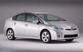 UBER READY PCO CAR £99/week HIRE TOYOTA PRIUS, HONDA INSIGHT, FORD GALAXY, CITROEN C4, PCO CAR RENT