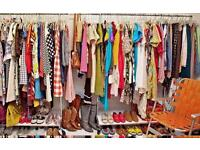 Lots of women's clothes/shoes/bags £4 starting prices!!