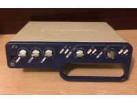 DIGIDESIGN MBOX 2 USB AUDIO INTERFACE