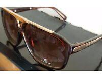 Designer sunglasses - versace - prada - Ray ban - lacoste - ralph lauren- cartier