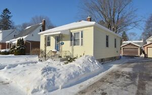 2 bedroom for rent south peterborough