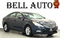 2012 Hyundai Sonata GLS  SUNROOF ALLOYS