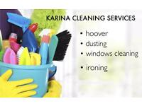 Karina House and Office Cleaning Services 10£