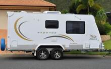 2010 Jayco Expanda OUTBACK 18.57-6 - Double Bunk Model Rockyview Rockhampton Surrounds Preview