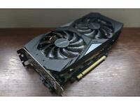 GeForce GTX 1660 Super Graphics Card GPU. Boxed. Great condition. Minimal use.