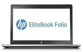 "HP Elitebook Folio 9470M, 14"" Laptop, Core i5 3rd Gen, 8GB RAM,500GB HDD"