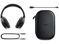 Bose QuietComfort Noise Cancelling QC35 II Headphones