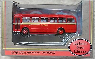 EFE 1/76 Scale E24328 / 24328 Isle of Man Transport 30' BET Style D/P Bus