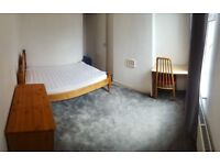 Double Room £72 pw Inc bills