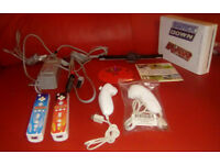 wii console for sale in liverpool