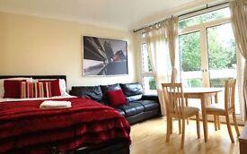 Gorgeous Bedroom - Short/Long Term - East Putney