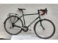 Dawes Galaxy Classic Tourer. 3 years old in excellent condition, well maintained, low mileage.