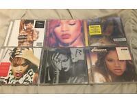 Rihanna Cds £1 each