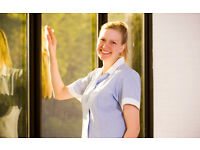 Cleaner required for Wimborne/Corfe Mullen/Broadstone area