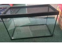 Hamster/Gerbil/Rodent Tank Cage