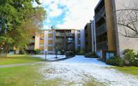 Rosedale Manor - 2 Bedroom Apartment for Rent