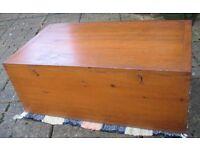 Chest / Storage Box - Pine