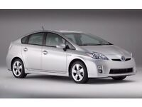 FROM £99/WEEK PCO CAR RENT HIRE/ TOYOTA PRIUS, HONDA INSIGHT, 7 SEATS/ RENT TO BUY PCO, UBER-ready