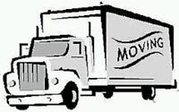 *EXPERTS* Moving! Delivery! Dump Loads And More!