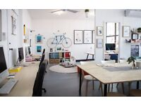 ☼24/7 Access Office/Studio/Office Space/Creative Studio Ideal for Business Start-up[✔]SuperFast Wifi