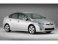 PCO Cars for Rent |Prius 2011 | Prius 2012 | Prius 2013| Prius 2014 | Prius 2015 | Prius 2016 - 2017
