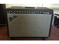 Fender Pro Reverb amplifier