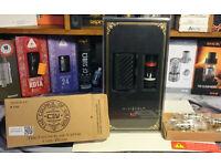 New Authentic Council of Vape Mini Volt Kit box mod and tank 40watt tiny vape pen smok aspire SubOhm