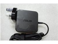 NEW Genuine ASUS 45W 19V 2.37A X451CA X551MA X551CA F551M AD883220 AC Adapter