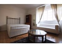 3/4 bedroom flat to rent Spacious 4 separate room & dinner area & fully fitted kitchen AVAILABLE NOW