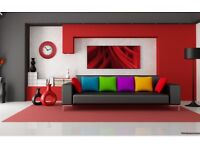 Stockport/Manchester Painter - free no obligation quotes - competitive, reliable and professional