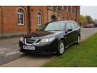 2009 Saab 9-3 1.9 TiD Sport Wagon Diesel Estate
