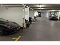 Contract Parking And Car Storage - Rockley Road, Shepherd's Bush, W12 8RA