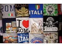 Italian / English Translation & Teaching