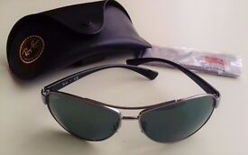 Sunglasses Ray-Ban RB 3386 004/71 - as news