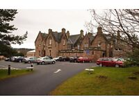 Hotel Housekeeper Inverness - Full Time