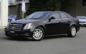 2010 Cadillac CTS 3.0L! REDUCED! HEATED LEATHER! SUNROOF! LOADED