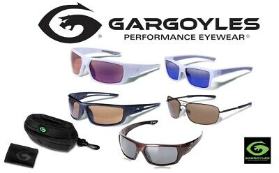 Gargoyles Polarized Performance eye wear ANSI Gargoyles Eyewear Sunglasses