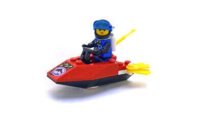 Lego Divers Jet Ski # 2536